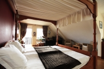 kamer3 bed